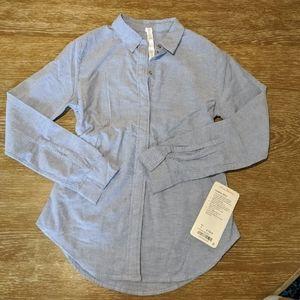 Getaway Shirt